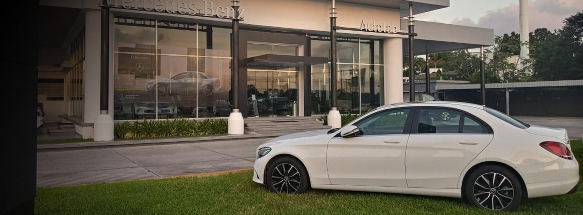 Mercedes-Benz Autotab