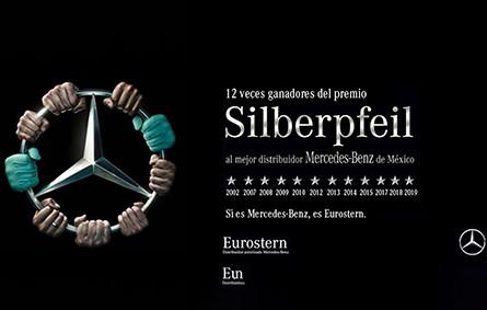 Servicio Eurostern Premium