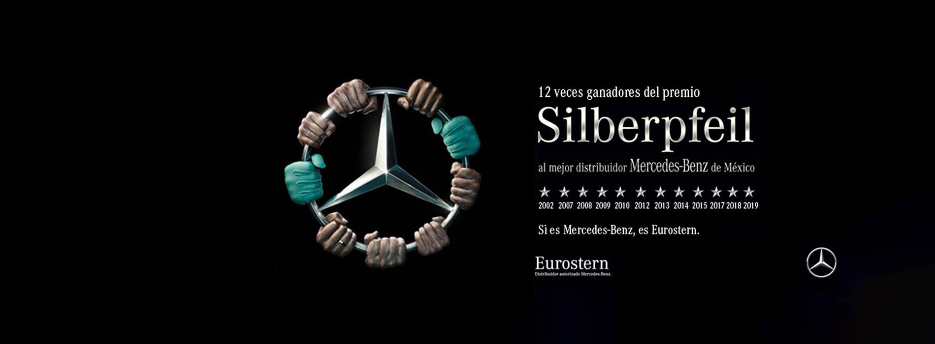 Mercedes-Benz Eurostern