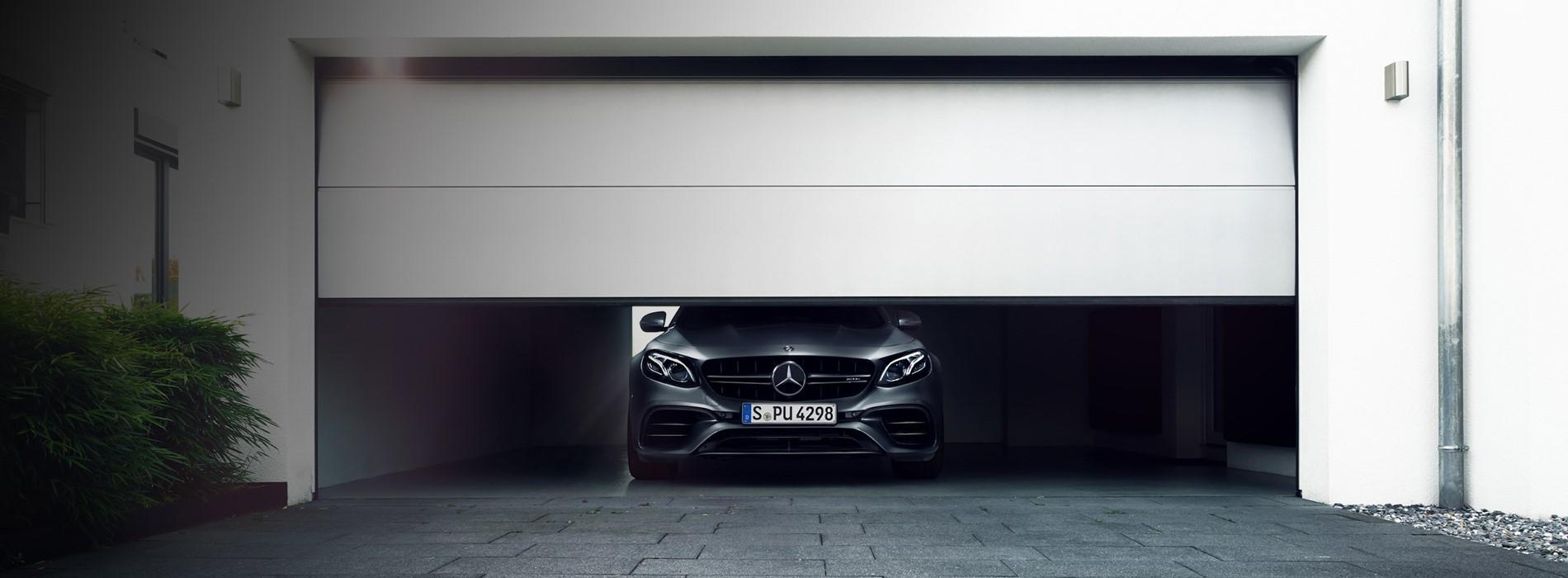 Mercedes-Benz Ravisa Haus