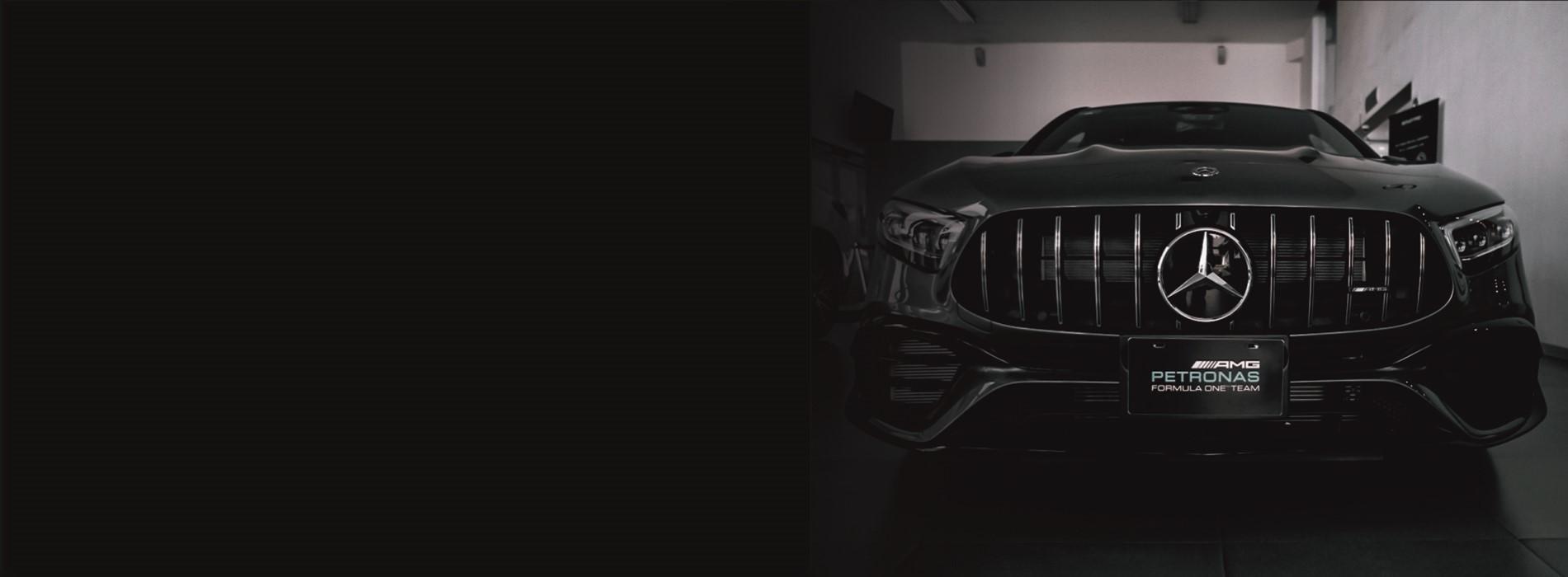 Mercedes-AMG A 45s Hatchback 2020