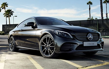 C Coupe