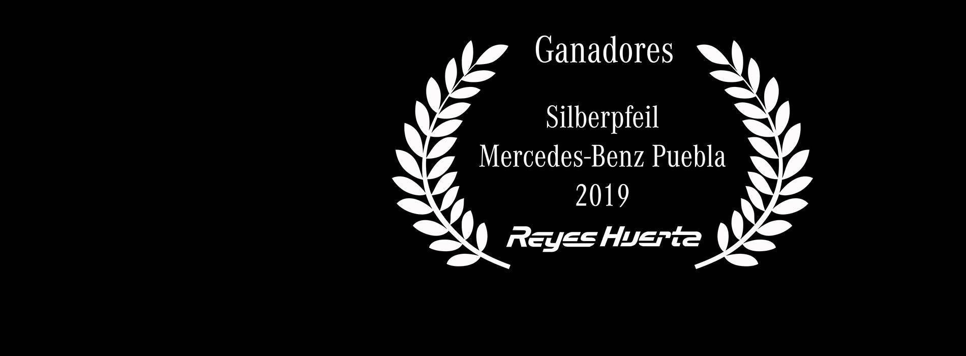 Mercedes-Benz Puebla