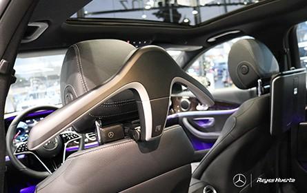 Accesorios Originales Mercedes-Benz