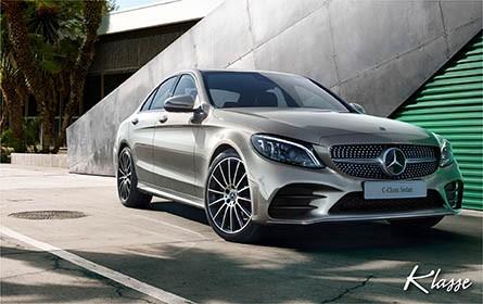Mercedes-Benz Klasse