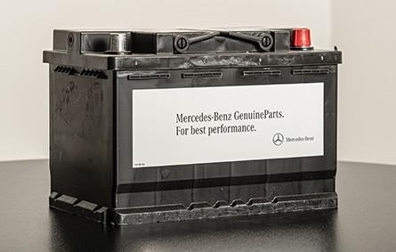 Promoción Batería