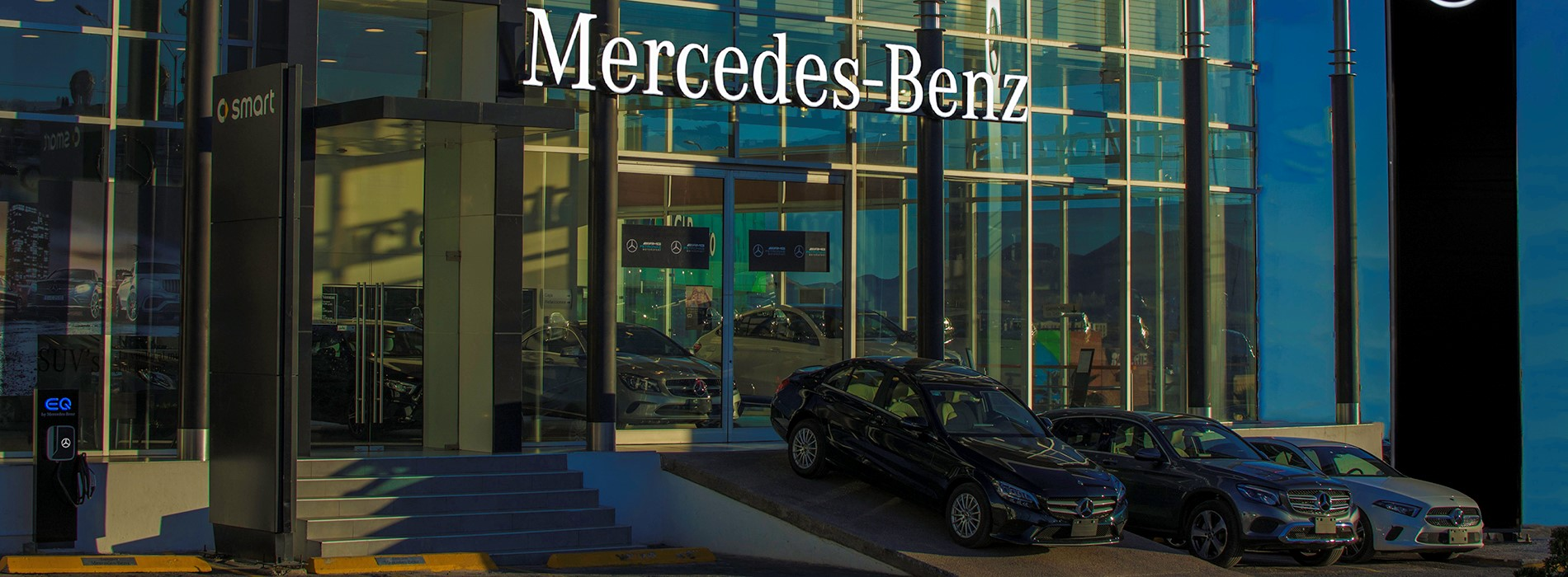 Mercedes-Benz Touché