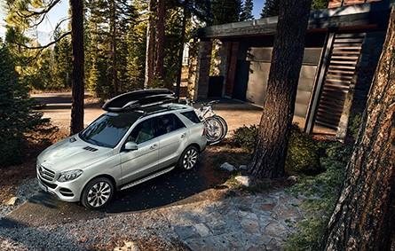 Mercedes-Benz Accesorios