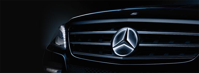 Mercedes-Benz CS