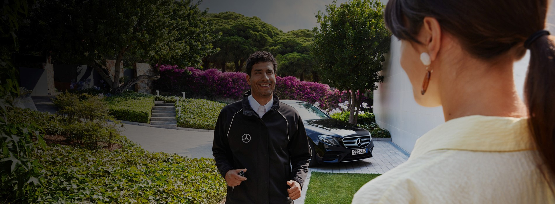 Mercedes-Benz Servicio