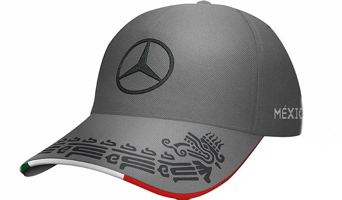 Gorra edición especial El Gran Premio de México