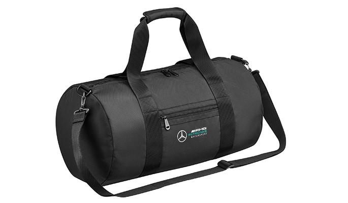 Bolso deportivo Mercedes-AMG Petronas