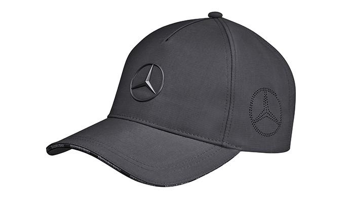 B66954291  Gorra Mercedes