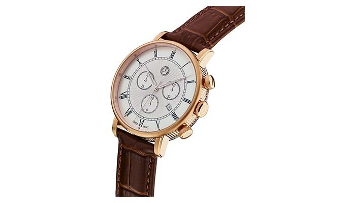 B66041570 Reloj de pulsera dama Lady Roman