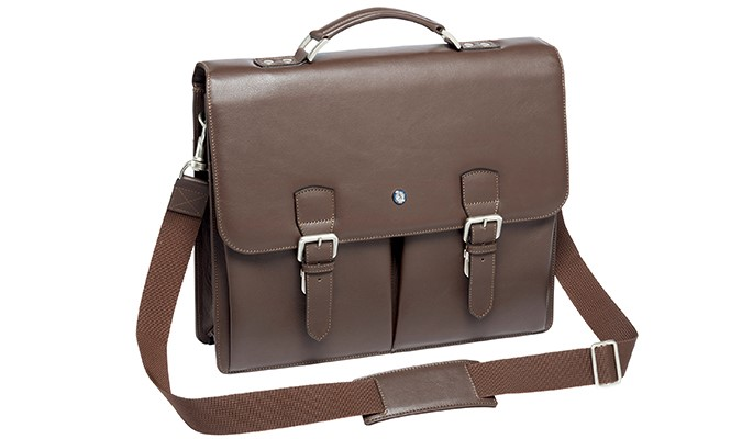 Bolso Vintage Business Star