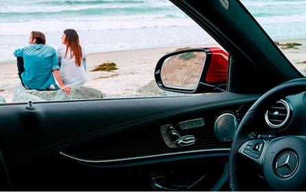 Mercedes Me