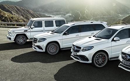 Mercedes-Benz Ventas Especiales