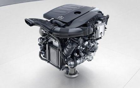 Clase C Engine