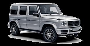 Clase G SUV