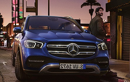 GLE 450 Exclusive 2019