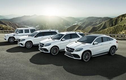 Mercedes-Benz Autos Demo